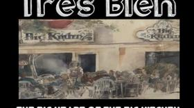Tres Bíen: The Big Heart of the Big Kitchen | EXPLORE San Diego | KPBS