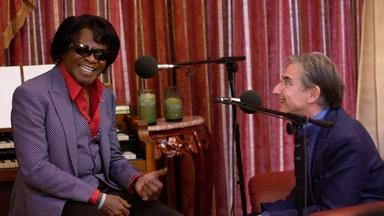 Michael Tilson Thomas on what he learned from James Brown