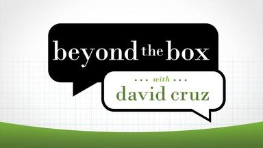 "Beyond the Box: Where Steven Van Zandt is ""The Boss"""