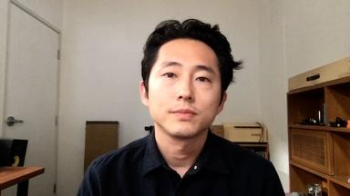 "Steven Yeun Discusses the Critically Acclaimed Film ""Minari"""