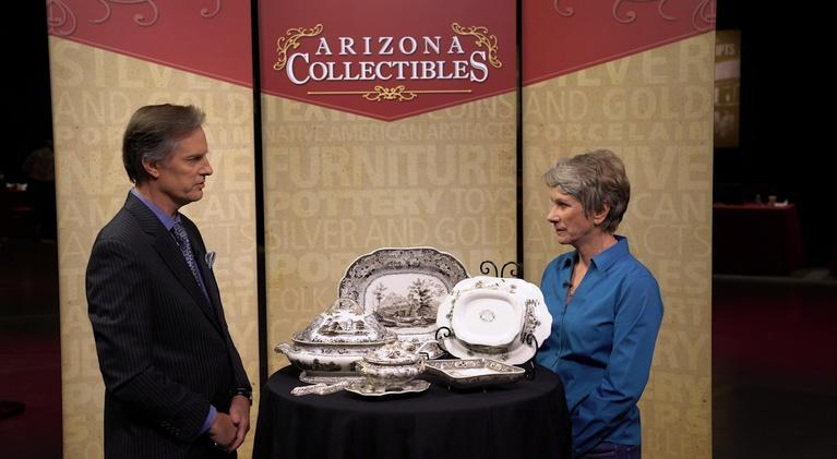Arizona Collectibles: Arizona Collectibles #413