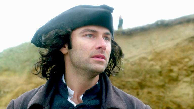 Poldark: Final Season Official Teaser