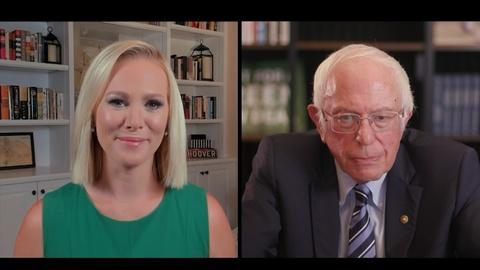 Firing Line -- Bernie Sanders