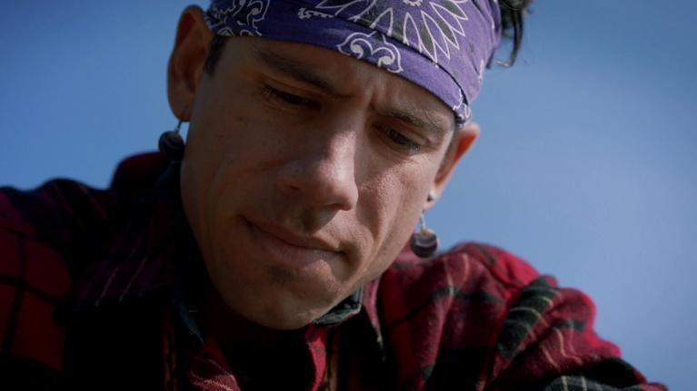 Native America: Traditional Wampum Belts