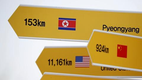 PBS NewsHour -- Why North Korea is threatening to pull out of the summit