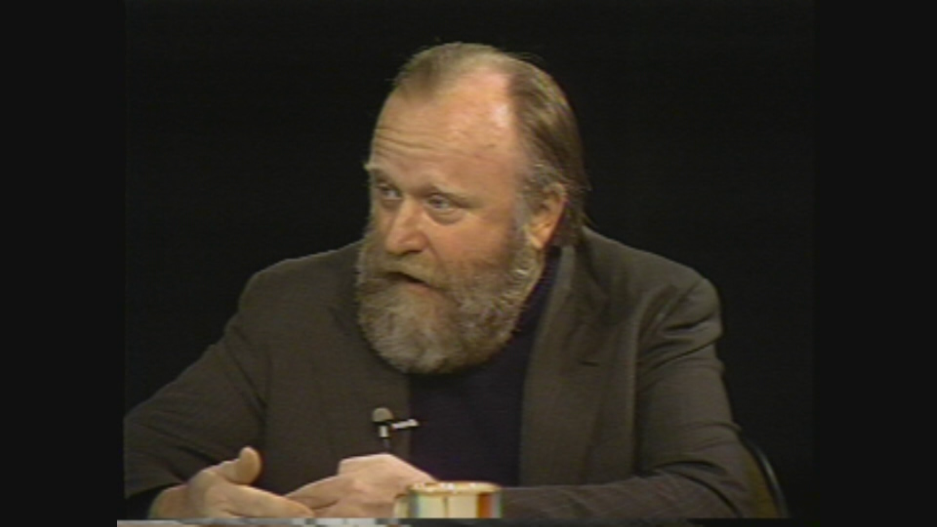 From the WTTW Archive | From the Archive: 'Dune' Author Frank Herbert | PBS