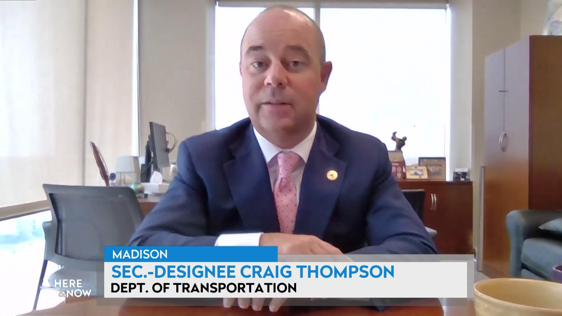 Federal Transportation Infrastructure Funding