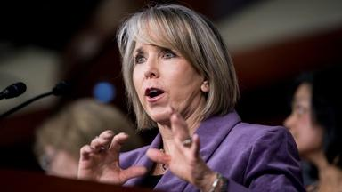 'We need a reset' on COVID-19, New Mexico governor says