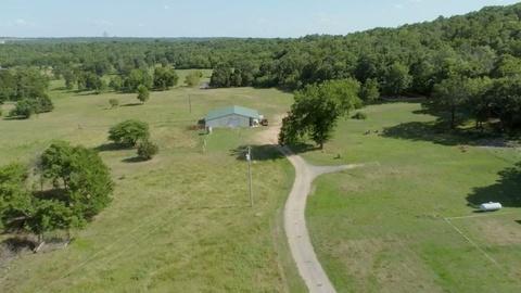 S6 E1: Grassroots Ranch / Tulsa, OK