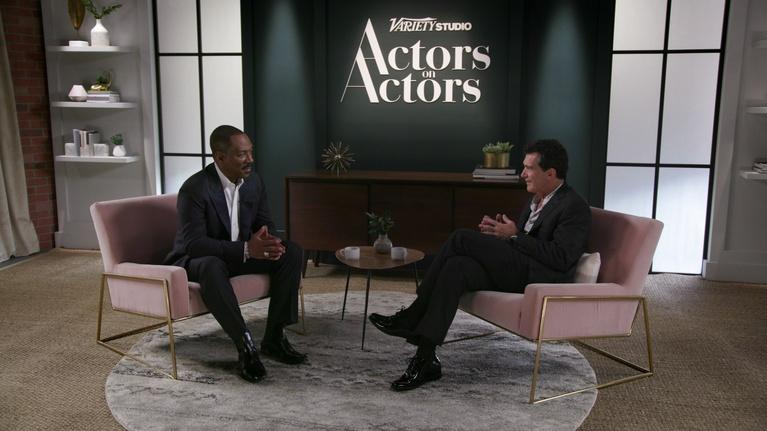 Variety Studio: Actors on Actors: Variety Studio: Actors on Actors Season 11 (Preview)