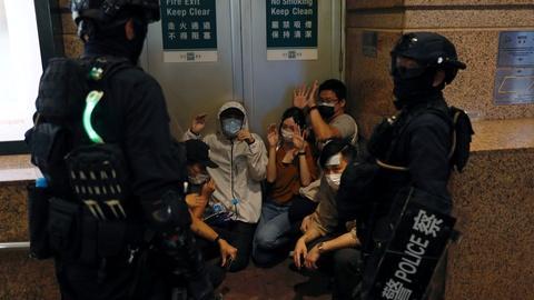 What China's Hong Kong crackdown says about Xi Jinping