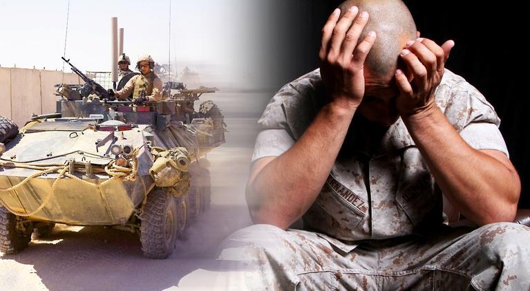 Insights on PBS Hawaiʻ'i: PTSD and Military Veterans
