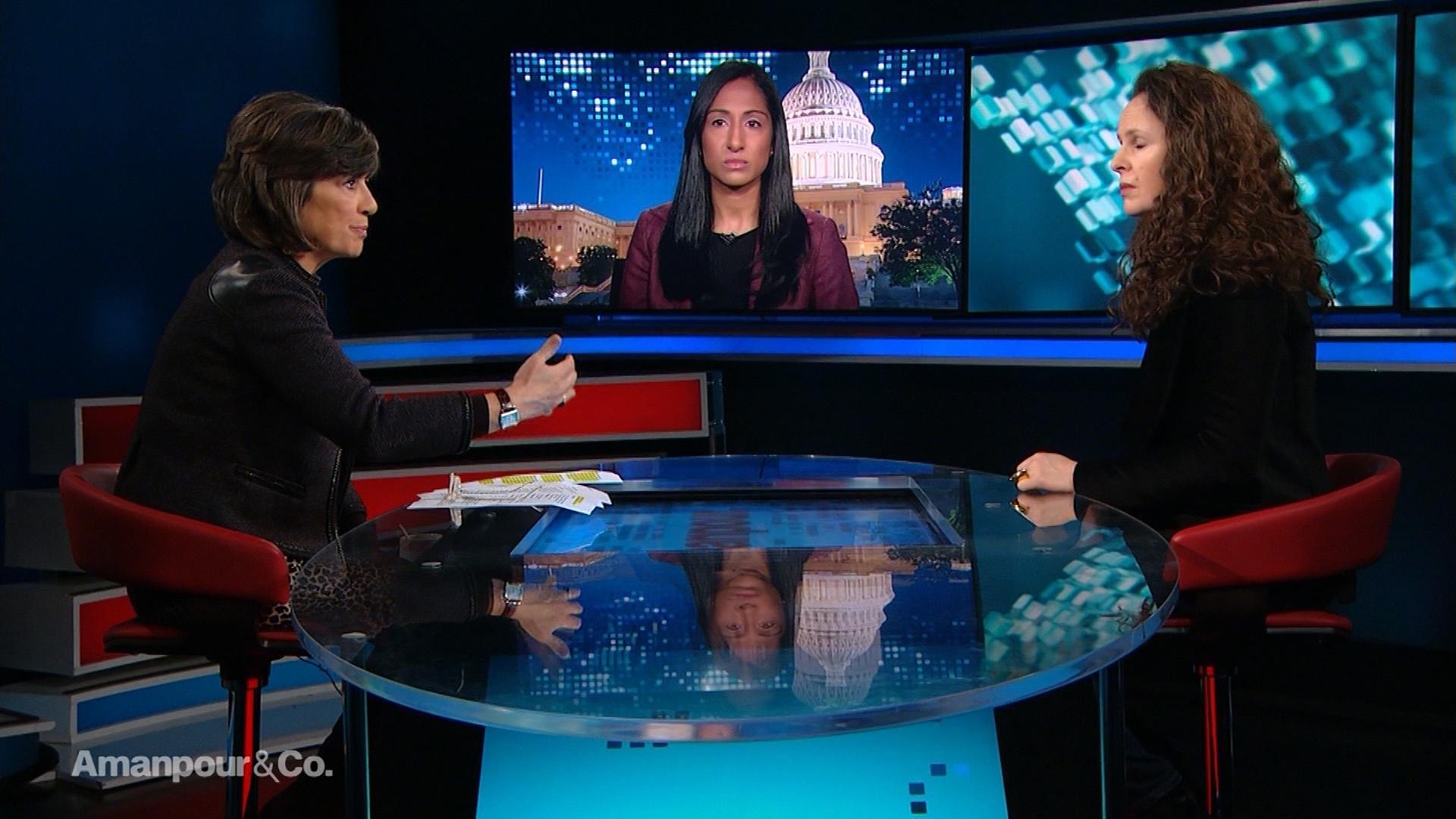Johanna Hamilton & Alka Pradhan on Guantanamo Bay