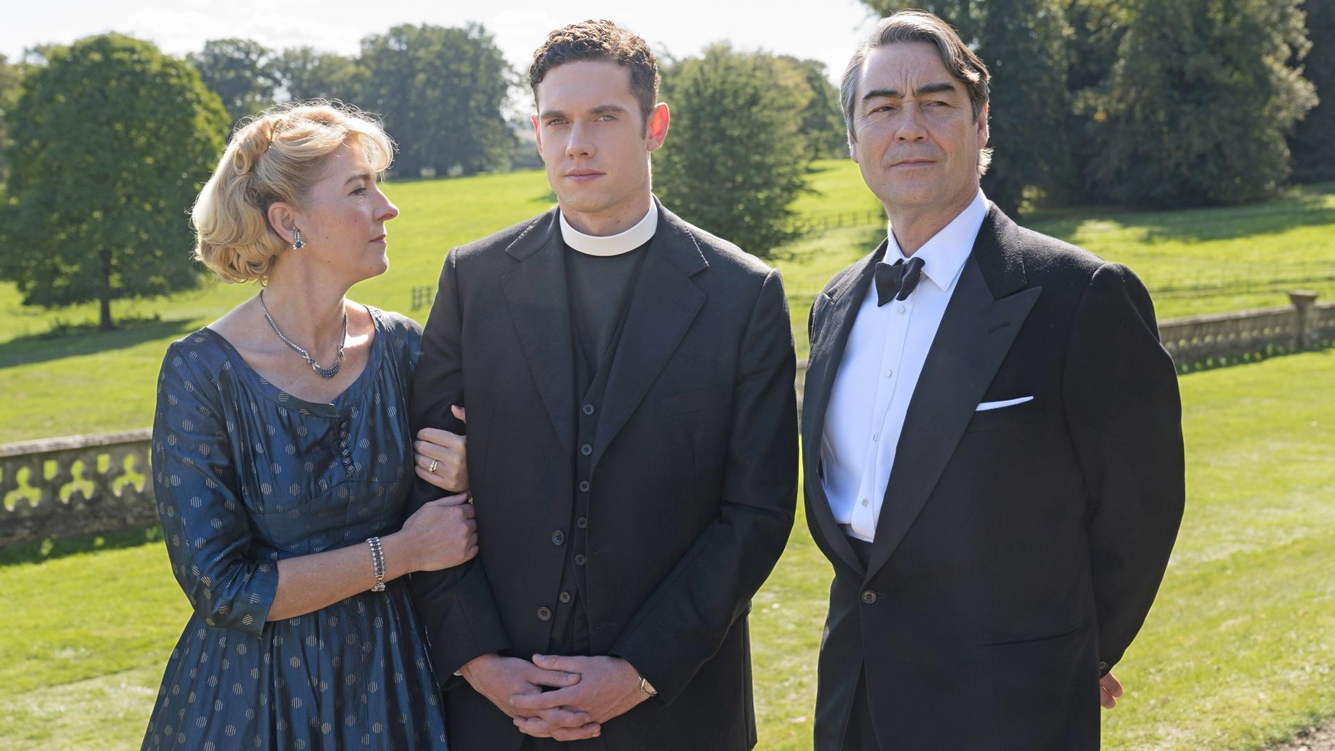Grantchester on Masterpiece - Twin Cities PBS