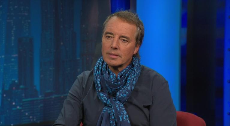 Amanpour and Company: Dan Buettner on the Diets that Help People Live Longer