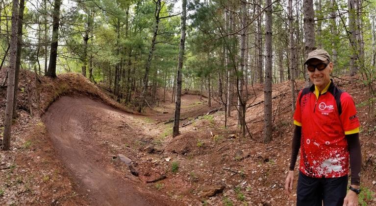 Common Ground: Biking in the Brainerd & Cuyuna Lakes Area (Part 2)