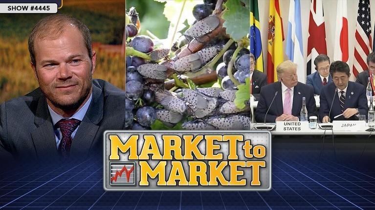 Market to Market: Market to Market (June 28, 2019)