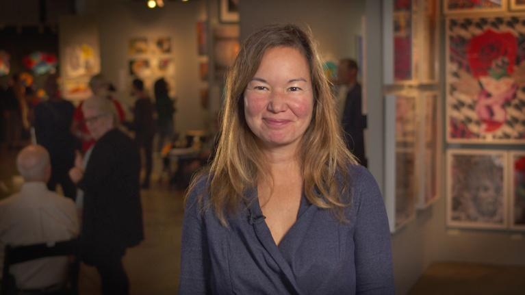 WETA Arts: Preview: WETA Arts: November 2019