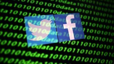 Social media CEOs defend content policies to Senate panel