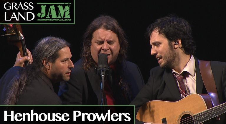 Grassland Jam: Henhouse Prowlers