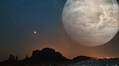 NOVA | Signs of Life Found on Venus