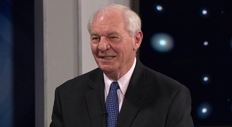 Conversations With Champions: Dan Issel