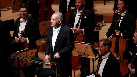 "Great Performances -- An Excerpt from ""Die Meistersinger von Nürnberg"""