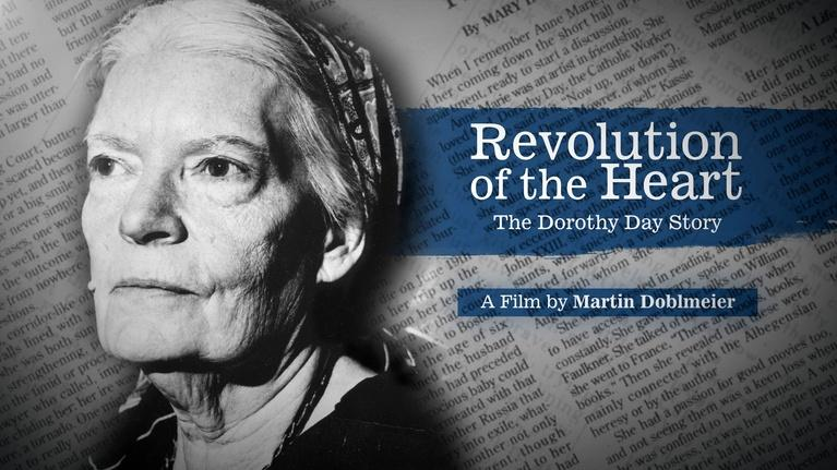 MPT Presents: Revolution of the Heart: The Dorothy Day Story