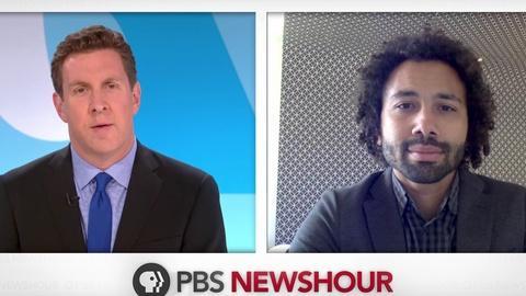PBS NewsHour -- Will U.S. sanctions have an effect on Venezuela's turmoil?