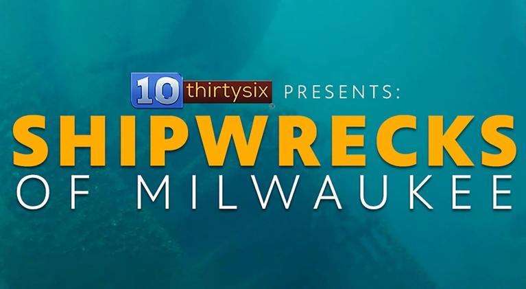 10thirtysix: 10thirtysix #404,  Shipwrecks of Milwaukee