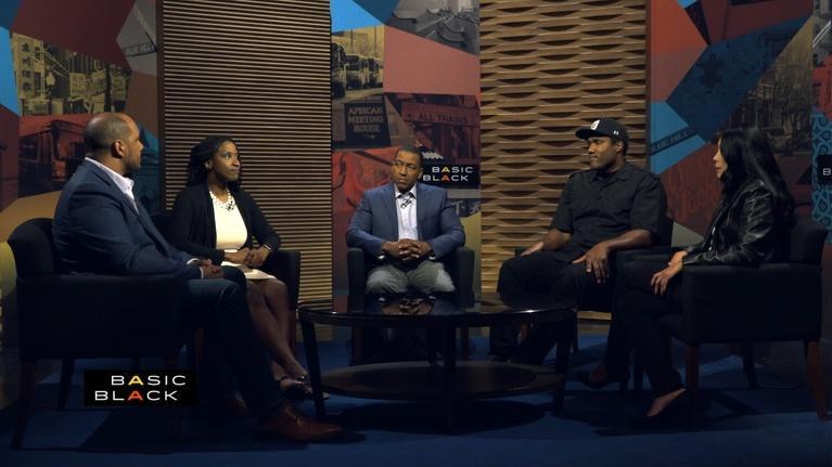 Basic Black: Entrepreneurship