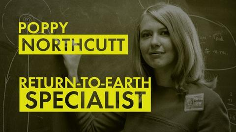 American Experience -- Poppy Northcutt: Return to Earth Specialist