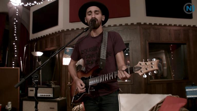 Echo Sessions: Echo Sessions: Aqueous
