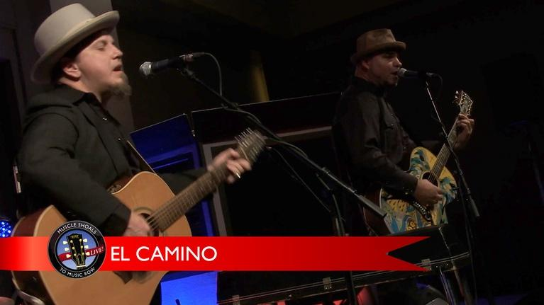 Muscle Shoals to Music Row: El Camino