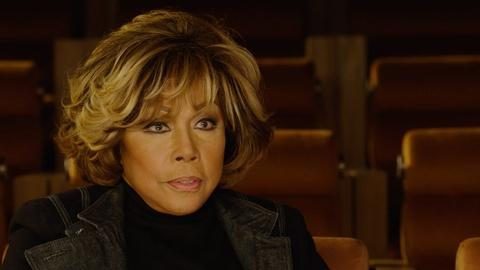 Remembering Diahann Carroll