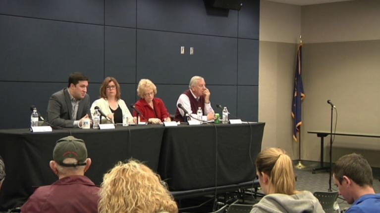 Regional Voices: Meet Your Legislator March 2018