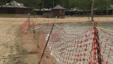 Harmful algal blooms close swim area at NJ state park