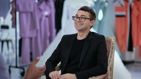 Christian Siriano Feels the Recession