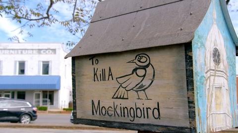 S1 E3: To Kill a Mockingbird