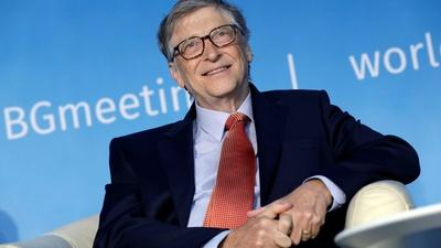 PBS NewsHour   Bill Gates on where the COVID-19 pandemic will hurt the most