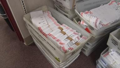 NJ residents complain of slow or no mail delivery from USPS