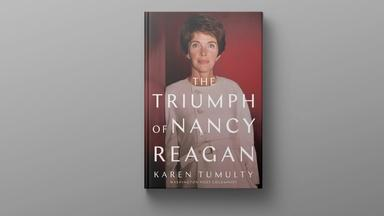 New book explores Nancy Reagan's sway in the White House