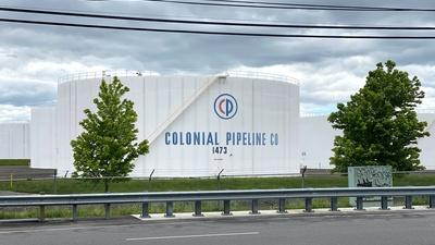 PBS NewsHour | Exploring the implications of the Colonial Pipeline hack