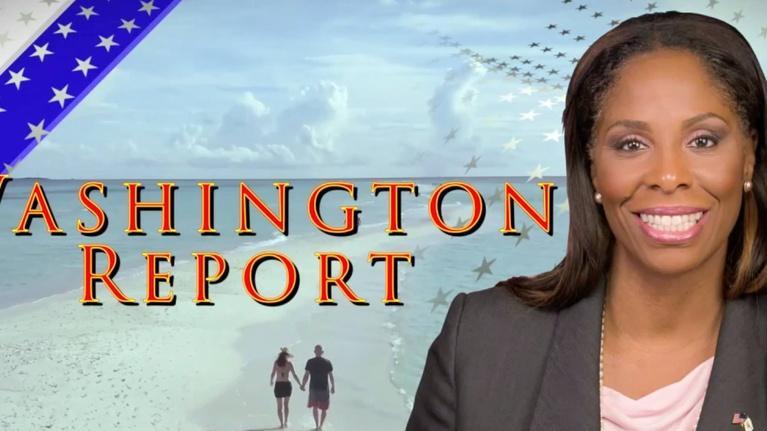 Washington Report: Washington Report