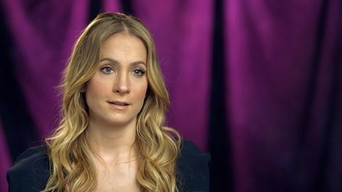 Joanne Froggatt on Mary Ann Cotton