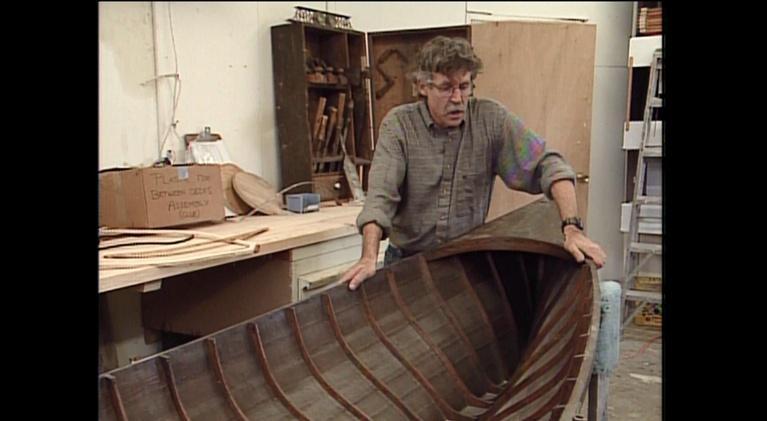 Points North: Guideboats/Ti Restoration/McKenzie