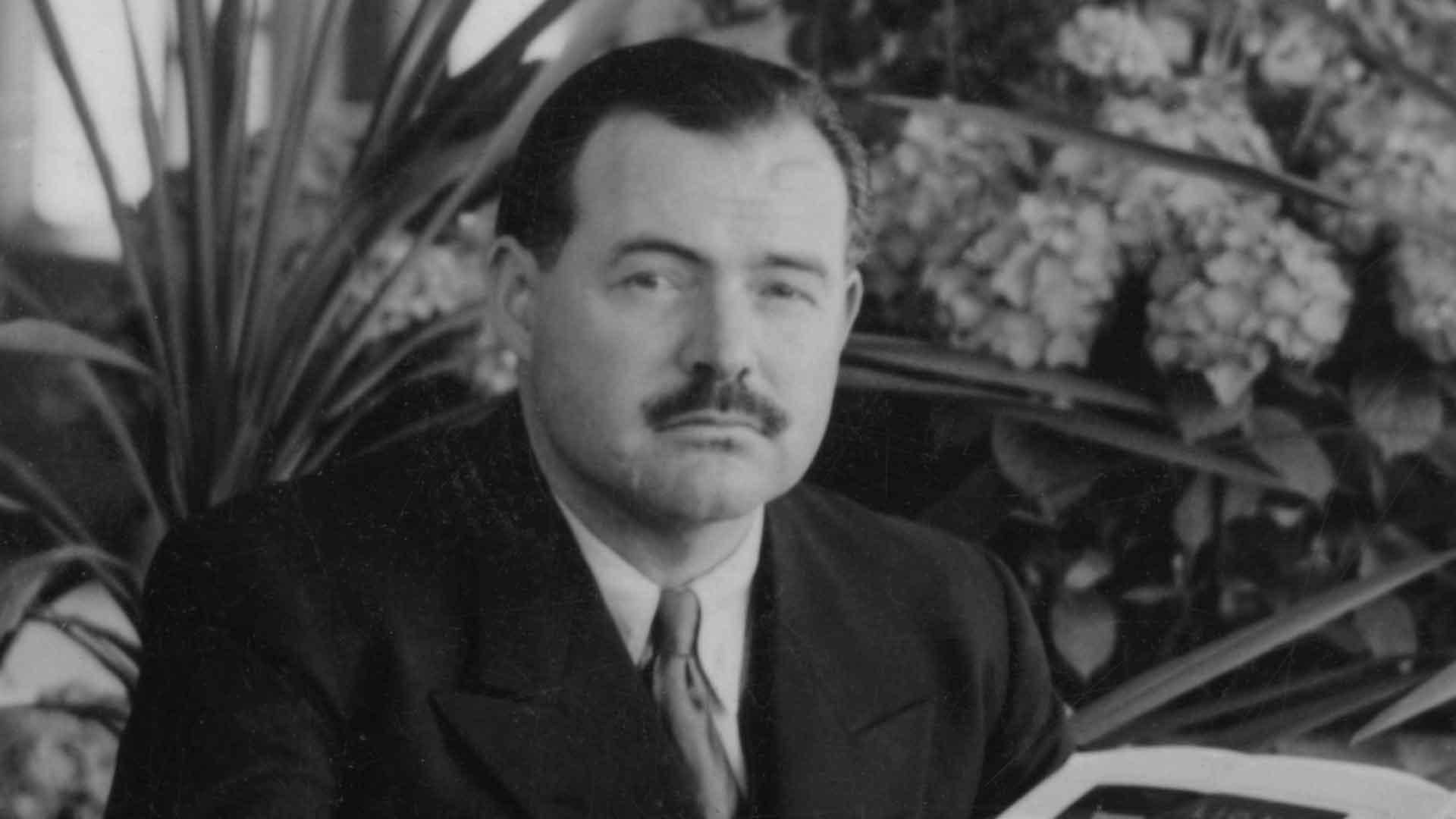 Hemingway - A Look Ahead