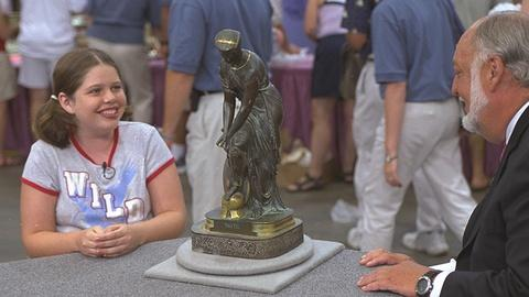 Antiques Roadshow -- S21 Ep24: Vintage Kansas City