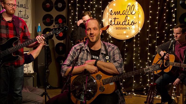 Small Studio Sessions: Unicorn Derby