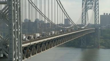 NYC adds extra toll for NJ commuters driving into the city